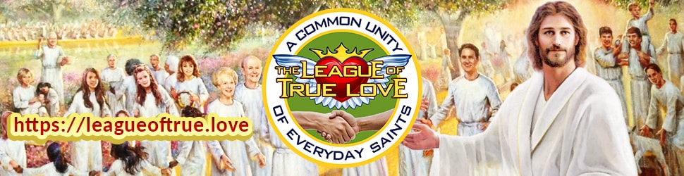 League of True Lovers